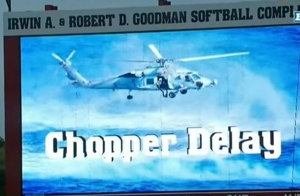 Gophers softball: A helicopter delay, dance moves and an eight-hour win