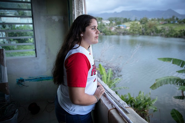 Minnesota doctors call attention to Puerto Rico children's hidden scars