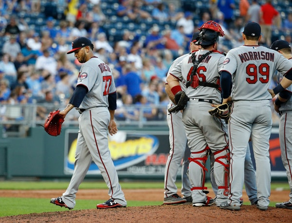 Romero: Couldn't hit my spots with fastball