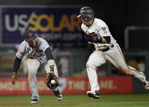 Despite injuries and a suspension, the Twins remain in contention for the AL Central lead a quarter of the way through the season.