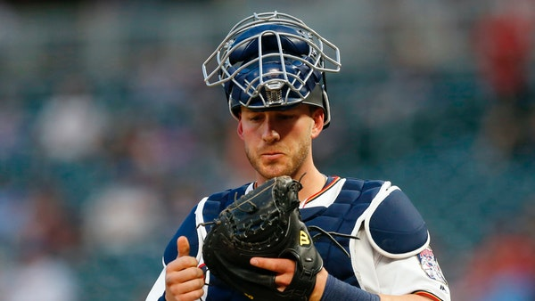 Twins catcher Mitch Garver will now get work on pitch-framing in game situations.