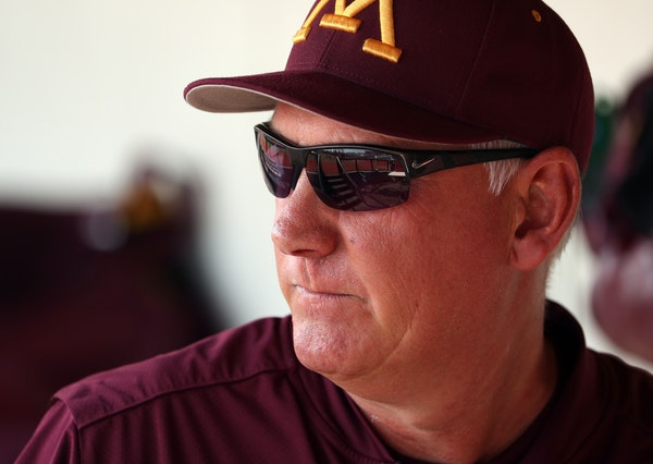 The Gophers are making their 19th NCAA tournament under coach John Anderson, but their first at home since 2000.