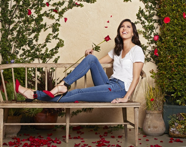 "The 14th season of ""The Bachelorette"" premieres Monday on KSTP."