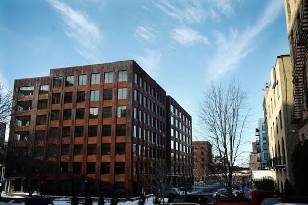 T3 building in North Loop sold