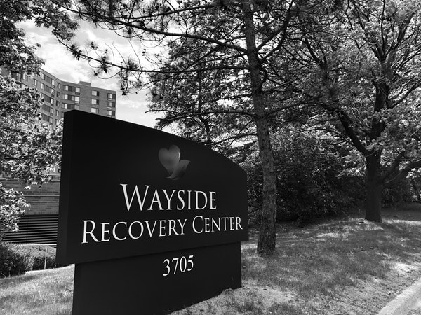 Officials with Wayside Recovery Center, which operates two drug treatment centers in the Twin Cities, said they would double their number of beds if t