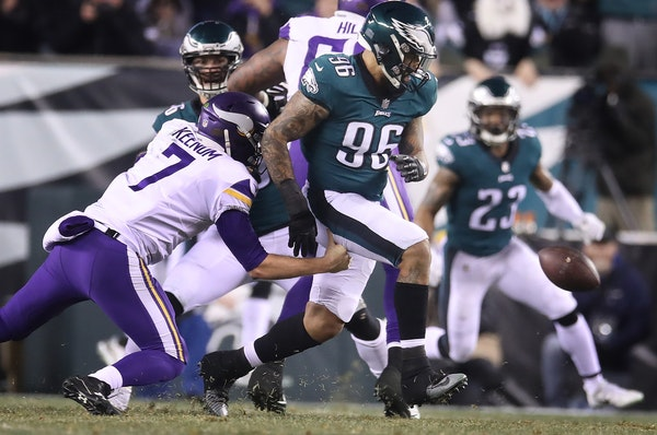 Vikings offensive line remains a concerning work in progress
