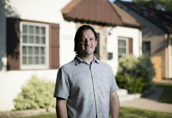 Scott Ewing appealed to the city after it valued his Minneapolis home at $471,000. A city assessor came to his property and brought it down to $430,00