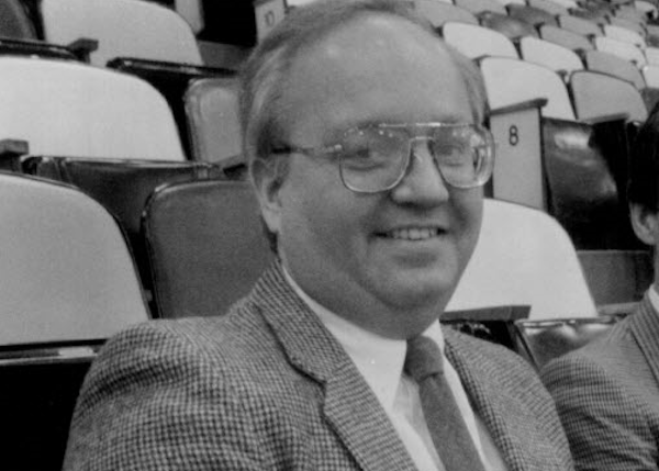 Jack Ferreira was GM of the North Stars from 1988-1990.