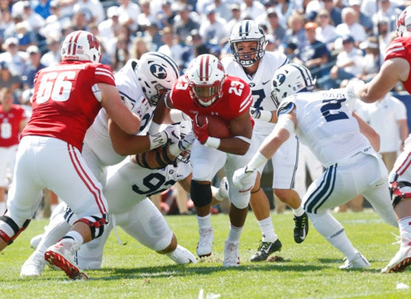 Big Ten football: Best and worst nonconference matchups in the West