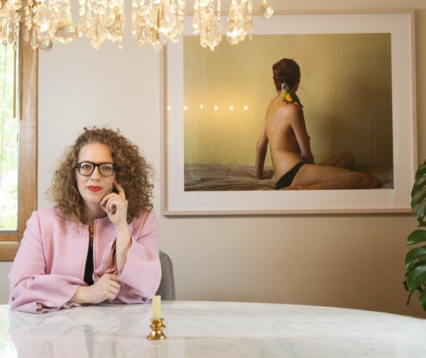 Collector closeups: Twin Cities young art collectors with their favorite pieces