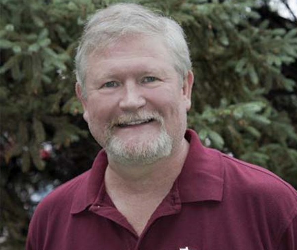 Brad Parsons named new DNR fisheries chief