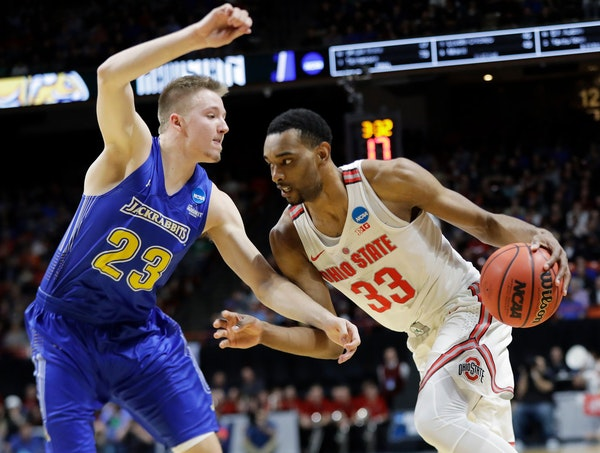 Wolves should get player who can contribute quickly with 20th pick in draft