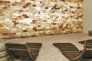 Salt Salon in St. Louis Park has a new salt cave treatment meant to boost health and reduce stress.