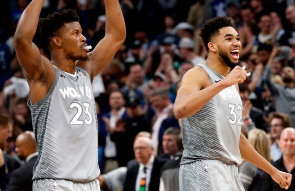 Report: Butler 'fed up' with Towns