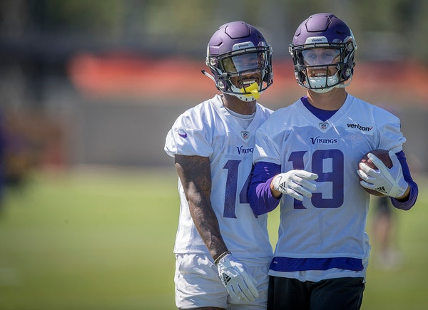 Five Vikings expected to outperform their contracts in 2018