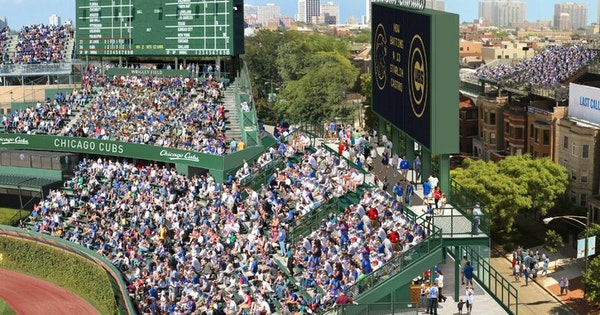 Going to Wrigley: Could there be a better road trip for Twins fans?