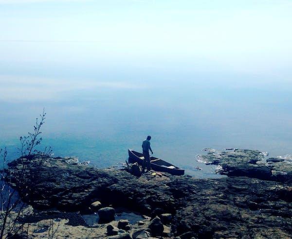Split Rock State Park, Lake Superior