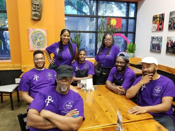 New dining pop-up in Mpls. shines light on evolution of African-American cuisine
