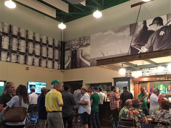 Summit Brewing celebrates new taproom all weekend with limited-edition beers