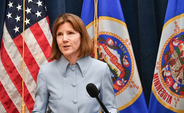 Minnesota Attorney General Lori Swanson has joined counterparts in 16 states in a federal lawsuit against the Trump administration challenging the pra