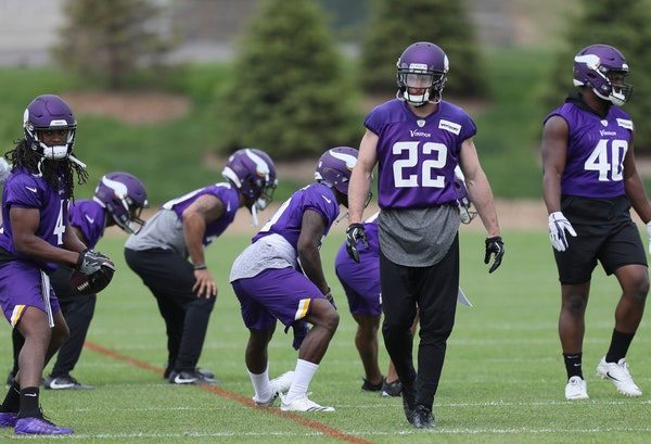 Will All-Pro talent lead Vikings secondary to an elite season?