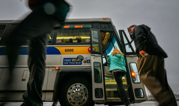 More than 65 trips spread between 40 bus routes across the metro area will be suspended because of a shortage of drivers at Metro Transit.
