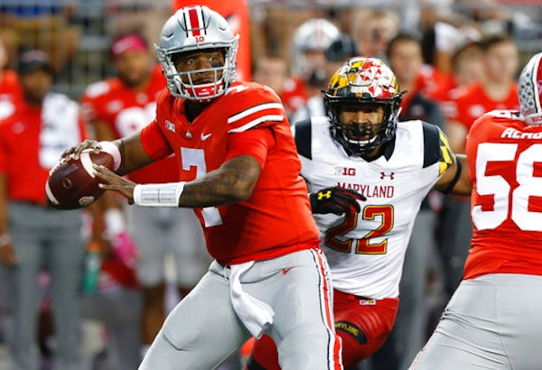 Breaking down the Gophers' opponents: Ohio State