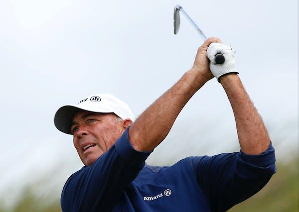 Lehman on the PGA coming to Minnesota