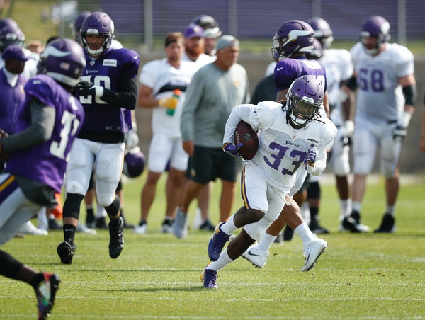 Dalvin Cook: When my number is called, I'll be ready to go