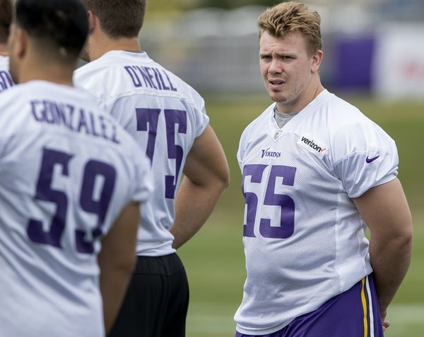 Listen: Weighing George Iloka's addition and Pat Elflein's absence