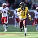 Will college football get rid of kickoffs? Maybe someday — but we can only assume Rodney Smith of the Gophers is glad they will be around this seaso