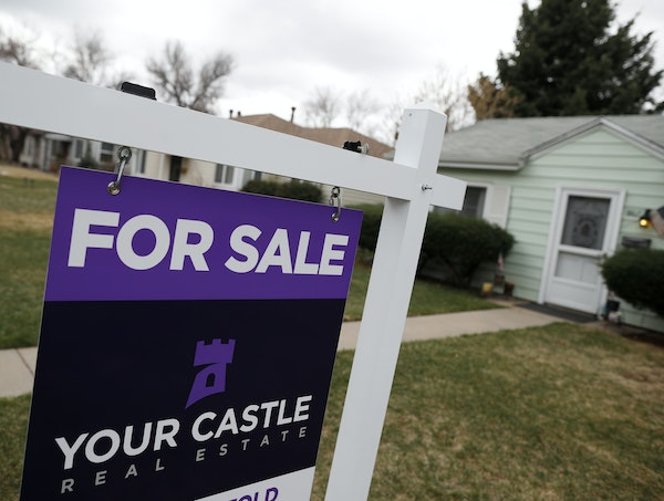 Starter homes are becoming increasingly scarce in many housing markets, so first-time home buyers could face stiff competition with bids.