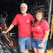 From a single bicycle saved from scrap, Michael and Benita Warns now oversee 10 garages with donated bikes and parts.