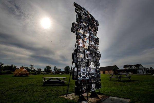 Franconia Sculpture Park hires new interim executive director