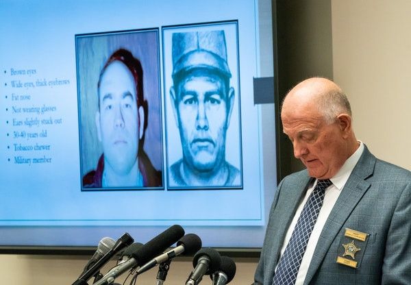 Seven critical mistakes in early days of Wetterling investigation