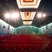 The newly renovated Parkway Theater.