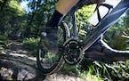 Mountain biking — in every season — has exploded in popularity in Minnesota.