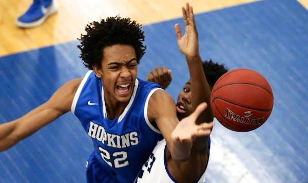 Hopkins basketball star Nnaji leaves Gophers off list of five finalists