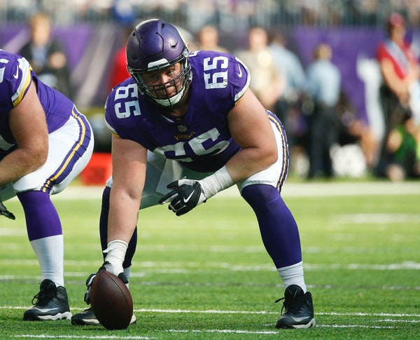 Elflein: 'I feel really good' in first game back