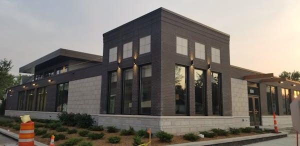 Schafer: Rebirth of north Minneapolis funeral chapel grew into a community effort