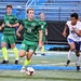 Edina senior attacker Raphael Cattelin purged nearly a season's worth of frustration, caused by an injury, in the Hornets' final five regular-seas