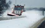 MnDOT getting snowplow drivers ready for the season