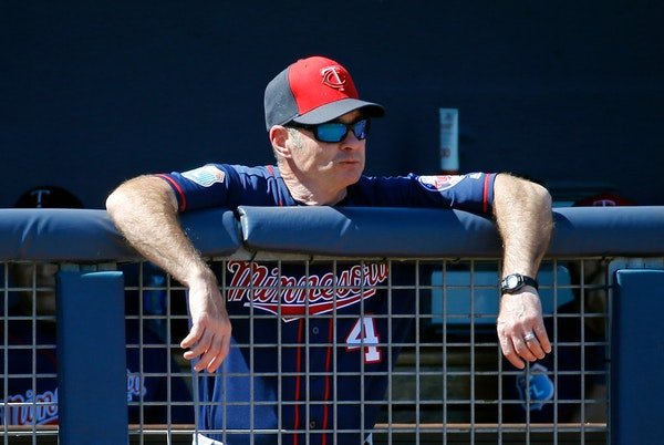 Souhan: The reasons why I'll miss Paul Molitor