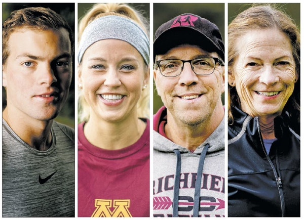 Twin Cities marathoners: How different ages prepare for 26.2 miles