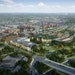 Ryan Cos. unveiled its concept for the City of Saint Paul's Ford Site Master Plan.
