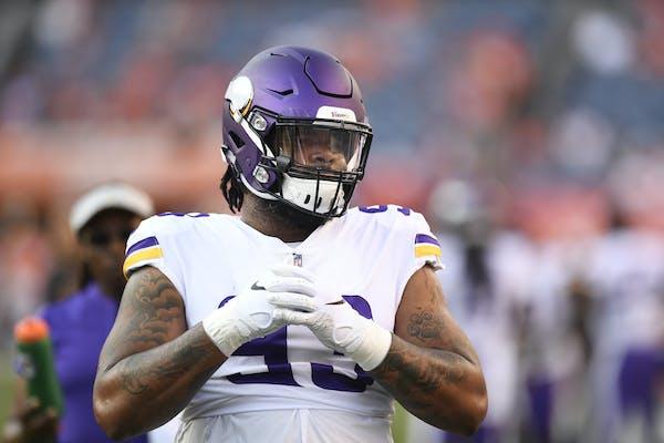 Richardson: 'I've always appreciated the NFL'