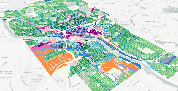Find out how your block could change in Minneapolis 2040 plan
