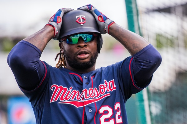 Listen: Of Miguel Sano's many problems, pitch recognition tops the list