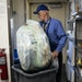 """Owner David Rech has offered organic recycling for more than two years at his Culver's restaurant in Plymouth because """"it's the right thing to d"""