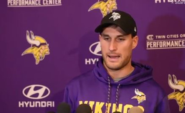 Cousins frustrated by stats obsession: 'Not where my head is at'